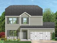 Celebration Series 1805-A NEW two story garage home!