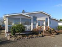 Triple Wide Manufactured Home! 2,465 sq ft~ Lg rms &