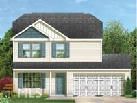 Celebration Series 1805-B NEW two story garage home!