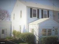 Lovely maintained home in sought after Jefferson Manor