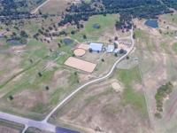 Turn key 38.88 acre horse facility ready for almost any