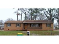 1972 Single family home offers 3 bed, 2 bath, with
