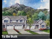 Now selling!!! Craftsman farmhouse style town homes in