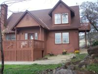 Tahoe/ Chalet style home on 5 fenced acres with 800sq