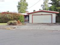 Great opportunity for a large one level home close to