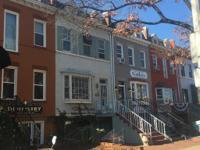 Old town alexandria location, across starbucks and