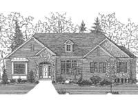 Custom home builder. Quality construction. 1 year HBA