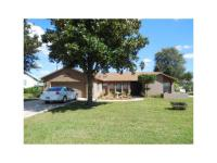 Well maintained pool home... On a large corner lot....3