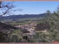 480+/- Acres Secluded & Private So. East Monterey