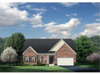 The Ryan Homes Carolina Place is our spacious brick
