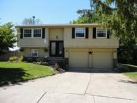 Located at end of a quiet culdesac with scenic views of