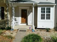Price adjustment! This spacious 3 level, 3 bedroom, 2.5