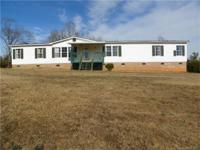 With over 1900 sq ft, 3 bedrooms and 2 full baths