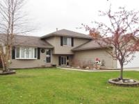 Stunning Quad level home in desired Cumberland South