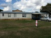 Price reduced!!! Mobile home and lot for sale. Mobile