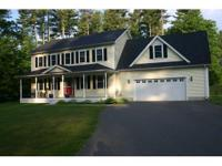 This meticulously maintained Colonial is 8 yrs new,