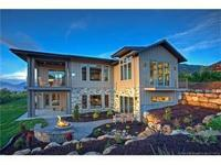 The Coral Bell home at Summit Creek offers an open