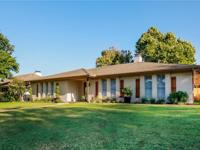 Move-in ready- vacant- easy to show! Terrific