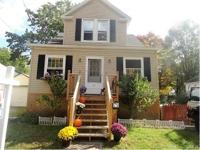Renovated Colonial Home offering 3 Bedrooms and 2 Full