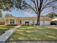 Recently updated & remodeled, open & inviting w/ view