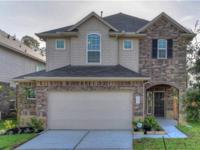 Two story open plan, large livingroom, all bedrooms up