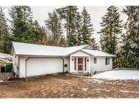 Perfect mix of open floor plan, master on the main,