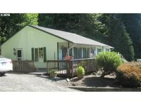 Solid 1 level home with basement (garage) on lower