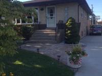 Great Home! Move in condition, large kitchen. Three