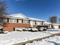 Beautiful 3 bedroom raised ranch style home has been