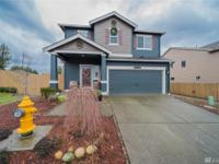 Sought after Lake Stevens School District! Set in a