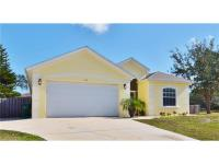 Enjoy the FLORIDA breeze from this NEWER home in a