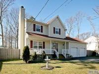 Mint Condition, 3 Bedrooms, 2 1/2 Baths, Beautiful Fire