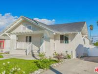 This spacious 3 bedroom / 2 bath home has been