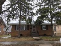 Ranch with full finish basement 3 bedrooms, 2 full