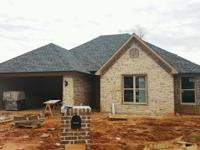 Brand new home in the brand new Colonial Gardens gated