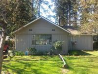 Seller says Bring Offers - 2 houses on 2 acres