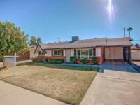 Great Scottsdale Home with entertainers backyard &