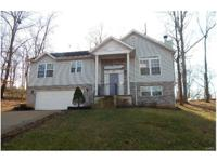 Dont miss this spacious 3 bedroom 2 bath home with over