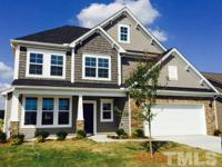 Stunning Jamison C in New Community with downstairs