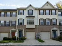 Well kept colonial townhouse offering a 1 car garage, a