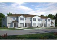 New home under construction - osprey lakes is a