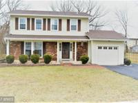 Motivated Seller! Fantastic home located in Cavalry Run