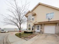 Rare find for this beautiful 3 bedroom 2.5 bath
