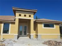 Beautiful home under construction!!!! Come see this