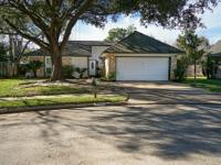 Welcome home to a clean & bright 3 bed/2bath