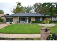 Lots of extras in this well cared for home! Spend time