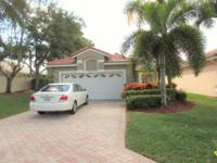 This Beautiful Home Is Located On Big Corner Lot. Brand