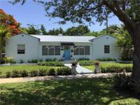 Beautiful Miami Shores home Mostly Original condition