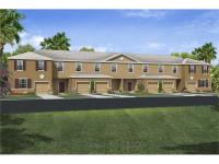 New home under construction - this spacious townhome