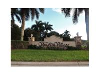Great home in gated community right off McGregor & A/W